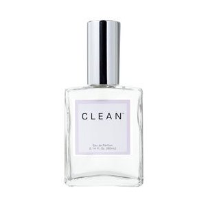 Clean Hair Fragrance