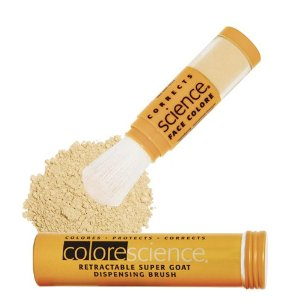 Colorscience Foundation Brush SPF
