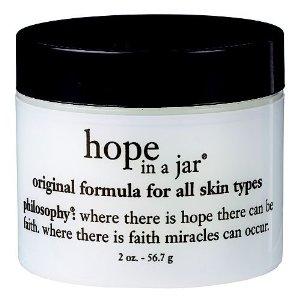 Philosphy's Hope in a Jar