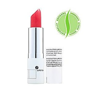 Korres Mango Butter Lipstick SPF 10