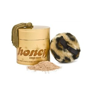 Urban Decay Flavored Body Powder - Honey