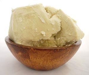 Afican shea butter