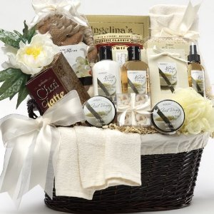 Honey Spa Gift Set